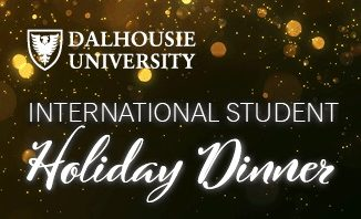 Annual International Student Holiday Dinner