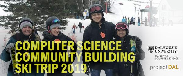 Community Building Ski Trip
