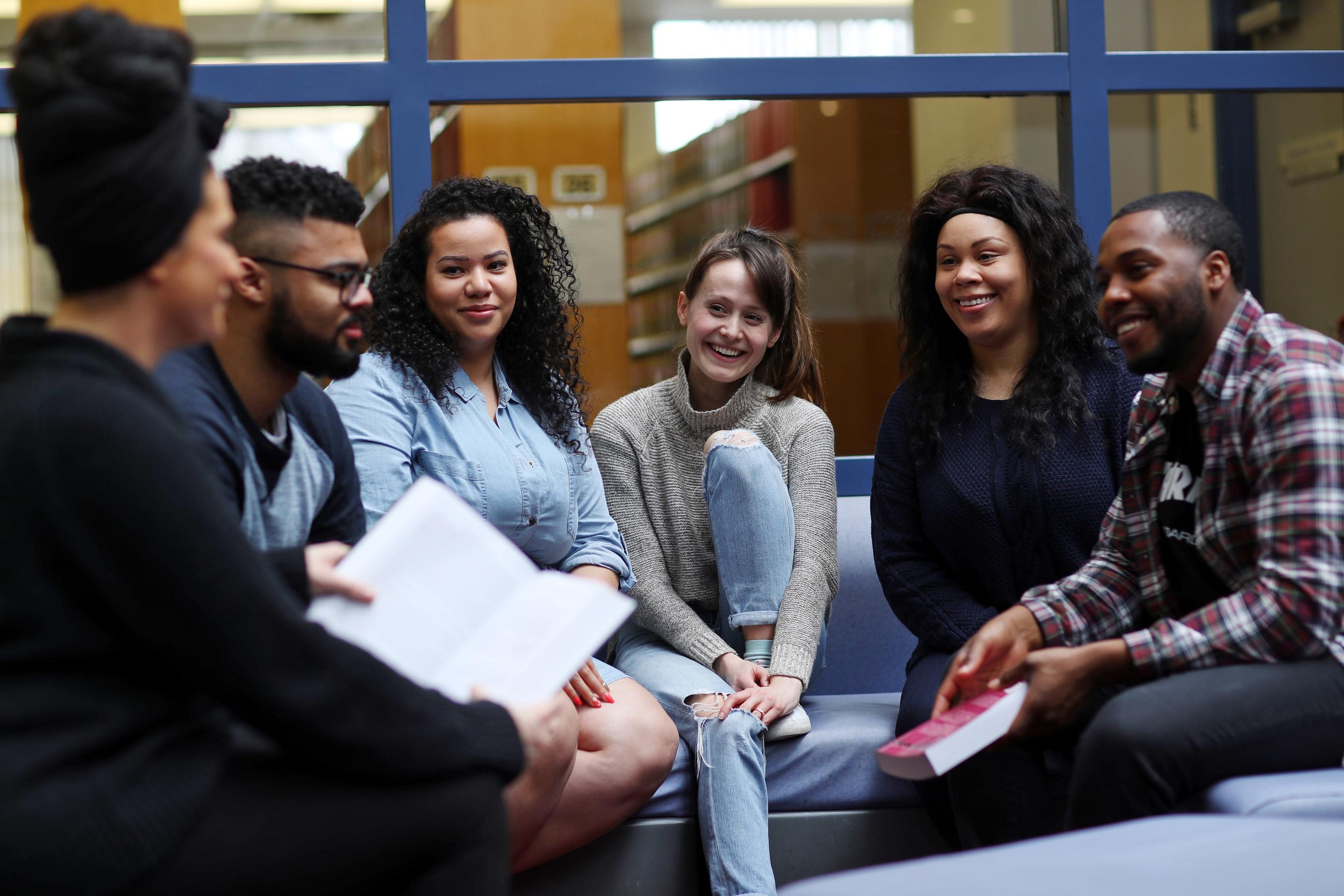 Promise Scholars – Faculty of Management – Undergraduate